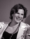 Photo of Professor Mariana Mazzucato from the University of Sussex