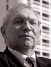 Photo of Professor Patrizio Bianchi, Professor of Economics at the University of Ferrara
